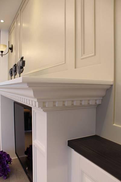 台中室內設計 居家裝潢 室內設計 玄關設計 系統櫃 客廳設計  (9).JPG