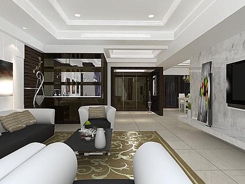 台中室內設計 客廳裝潢 餐廳設計 電視櫃設計 餐廳設計 (4).jpg