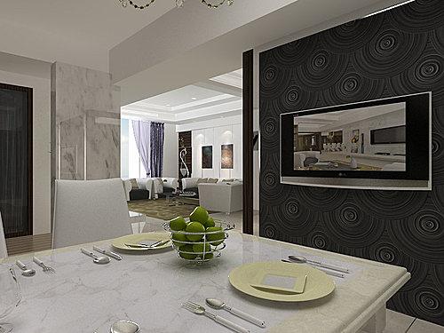 台中室內設計 客廳裝潢 餐廳設計 電視櫃設計 餐廳設計 (9).jpg
