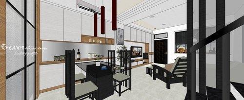 台中室內設計 居家裝潢 玄關設計 (3).jpg