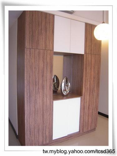 台中室內設計 系統櫃 居家裝潢 玄關設計 電視櫃 設計 (1).jpg