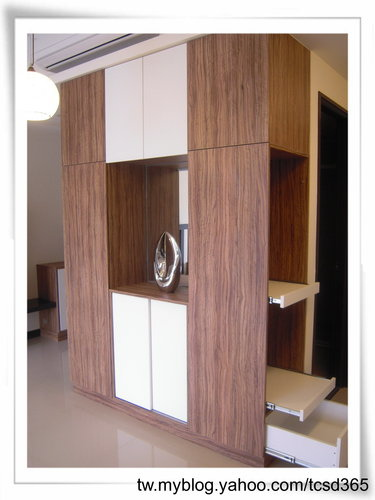 台中室內設計 系統櫃 居家裝潢 玄關設計 電視櫃 設計 (5).jpg
