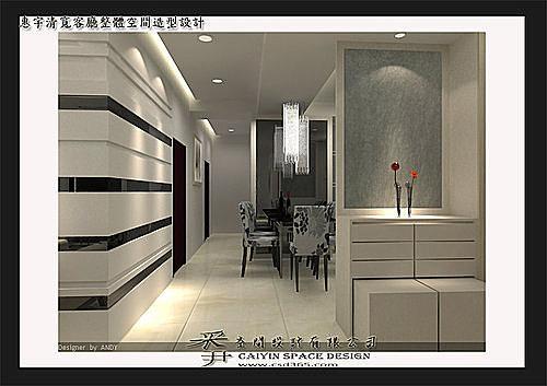 台中室內設計 系統櫃 玄關鞋櫃 (2).jpg