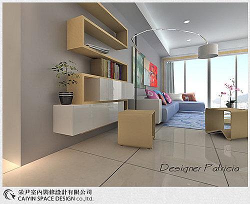 系統櫃 櫥櫃設計 居家裝潢 室內設計 (8).jpg