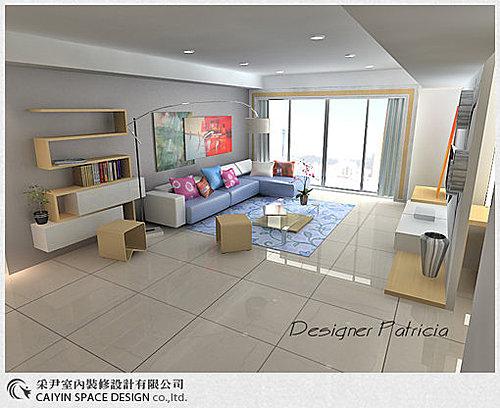 系統櫃 櫥櫃設計 居家裝潢 室內設計 (11).jpg