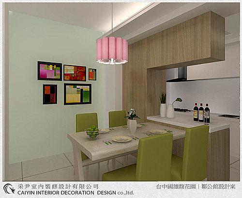 餐具櫃 櫥櫃設計 隔間設計 (1).jpg