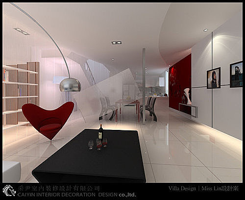 客廳設計 壁面設計 餐廳設計 台中室內設計裝潢   玄關設計 (1).jpg