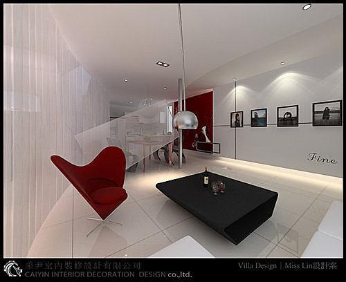 客廳設計 壁面設計 餐廳設計 台中室內設計裝潢   玄關設計 (4).jpg