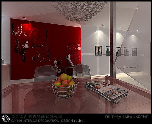 客廳設計 壁面設計 餐廳設計 台中室內設計裝潢   玄關設計 (5).jpg