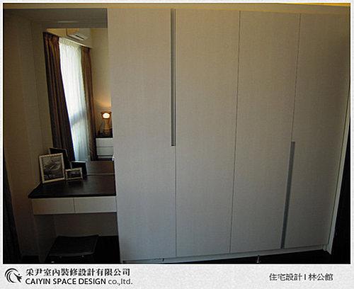 衣櫃設計 系統櫃設計 居家裝潢 訂製家具  (8).jpg