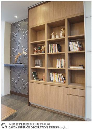 櫥櫃設計 書櫃設計 系統櫃設計 書房設計 系統家具 (18).jpg