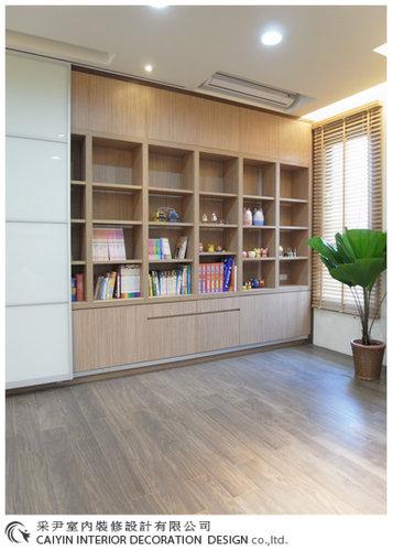 櫥櫃設計 書櫃設計 系統櫃設計 書房設計 系統家具 (25).jpg