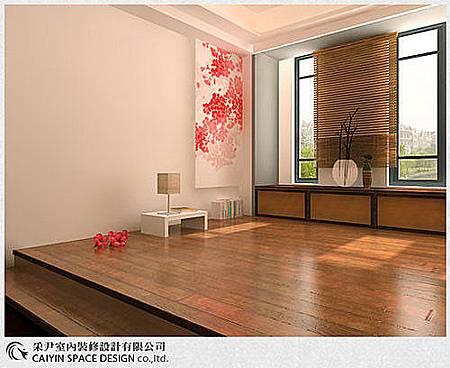 系統櫃 和室設計 裝潢設計 臥室設計 (1).jpg