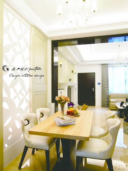 電視牆設計 居家裝潢 系統櫃 餐廳設計 (3)