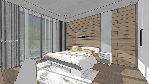 博星建設 泊心 臥室空間系統床頭櫃設計.jpg
