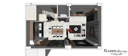 台中室內設計 現代禪風 室內規劃設計3D圖.jpg