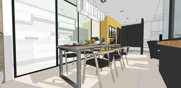 登陽建設 登陽廊香 餐廳空間設計 (2).jpg