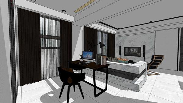 惠宇建設 惠宇新觀 書房空間設計.jpg