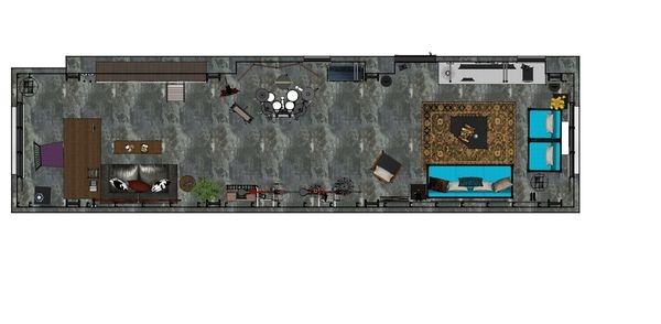 貨櫃屋設計 中國工業風 室內設計規劃平面圖.jpg