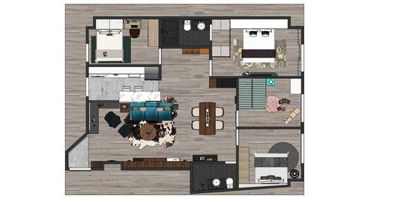 大台中新市 老屋翻新 室內空間設計規劃平面圖.jpg