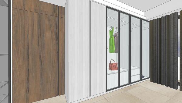 台南府都建設 DOUBLE 主臥室系統衣櫃設計.jpg