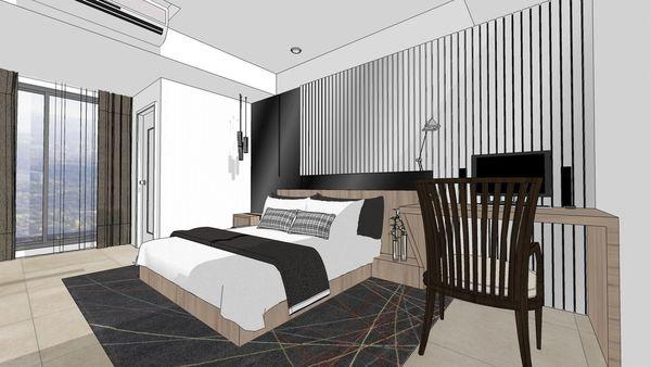 台南府都建設 DOUBLE 次臥室空間設計.jpg