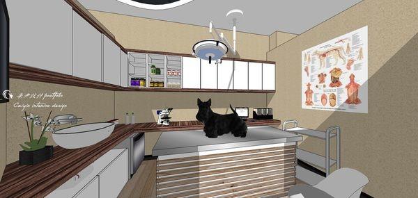 動物醫院室內設計 診療室設計.jpg
