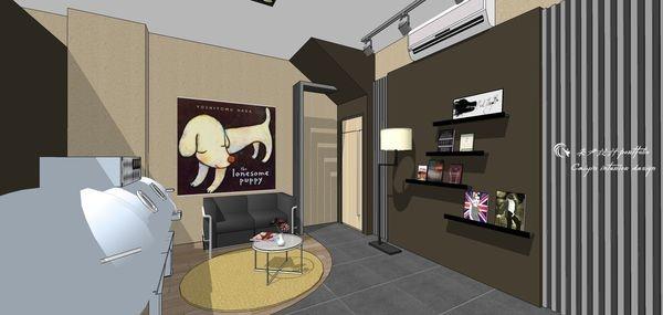 動物醫院室內設計 等候區設計.jpg