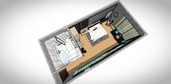 汽車旅館設計 室內空間設計規劃3D圖.jpg
