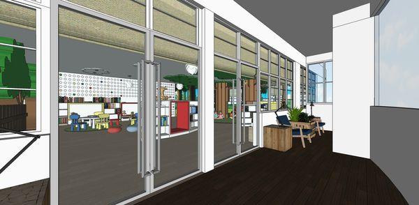 圖書館空間室內設計 戶外閱讀區域設計.jpg