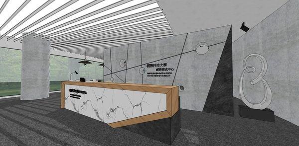 台中辦公室設計 接待櫃台設計.jpg