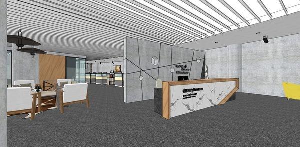 台中辦公室設計 辦公室接待櫃台設計.jpg