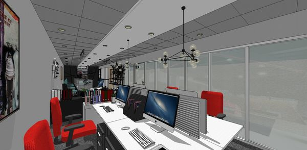 NISSAN辦公室設計 辦公空間設計.jpg
