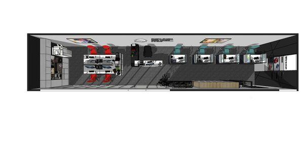 NISSAN辦公室設計 室內空間規劃設計3D圖 (2).jpg