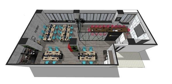 科技公司辦公室設計 室內規劃設計3D圖.jpg
