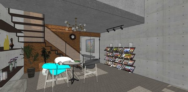 台中辦公室設計 一樓接洽區空間設計.jpg