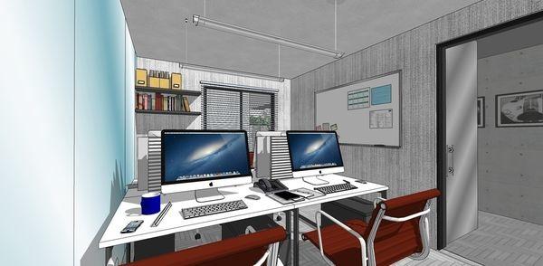 台中辦公室設計 二樓辦公區空間設計 (2).jpg