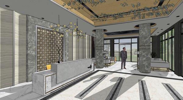 企業大廳設計 入口大廳空間設計.jpg