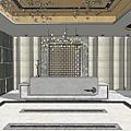 企業大廳設計 大廳造型櫃台設計.jpg