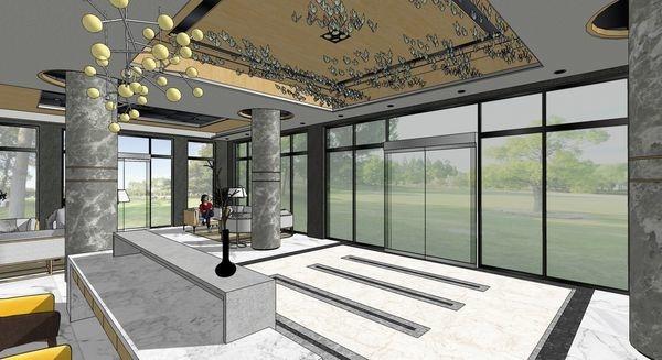企業大廳設計 展示區系統櫃設計 (3).jpg
