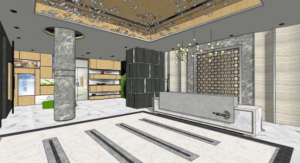 企業大廳設計 大廳櫃台設計.jpg