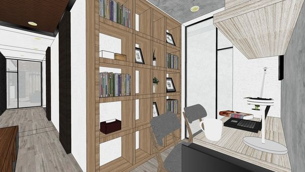 台南興富發 真愛 書房空間系統展示書櫃設計.jpg