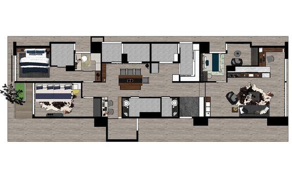 台南興富發 真愛 室內空間設計規劃平面圖.jpg