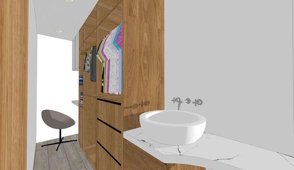 烏日老屋改造翻新 更衣室空間系統開放衣櫃設計.jpg