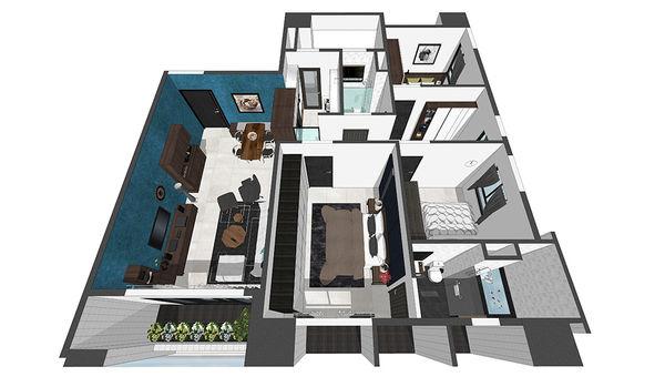登陽中山苑 室內空間規劃設計3D圖.jpg