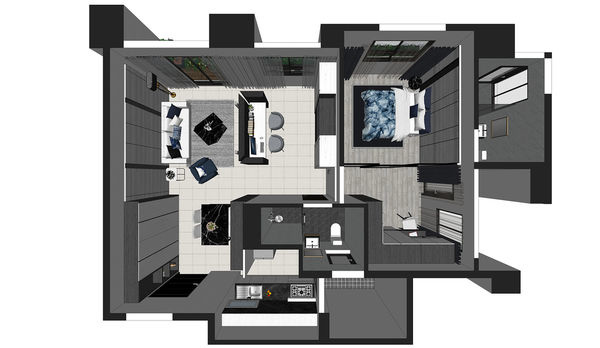 大漁建設森自在 室內空間規劃設計3D圖.jpg