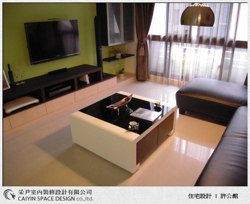 台中室內設計-系統廚櫃-客廳空間設計.jpg