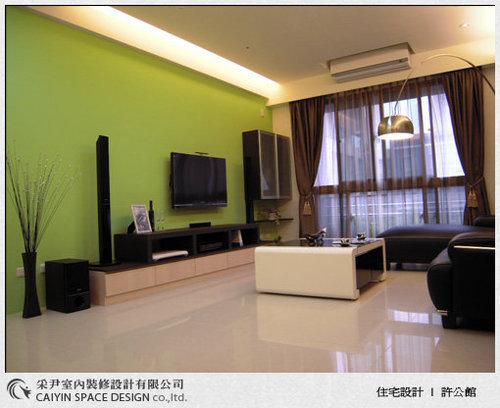台中室內設計-系統廚櫃-客廳電視櫃 (13).jpg
