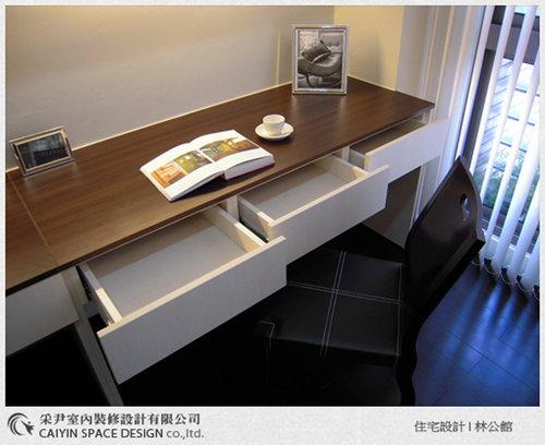 台中室內設計-居家設計-系統廚櫃-書櫃設計.jpg