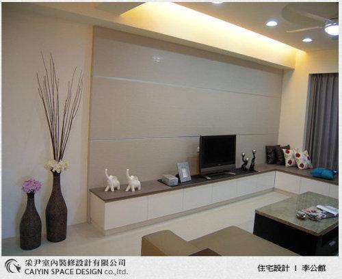 台中室內設計-系統廚櫃-電視櫃設計 (4).jpg